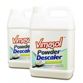 Powder Descaler