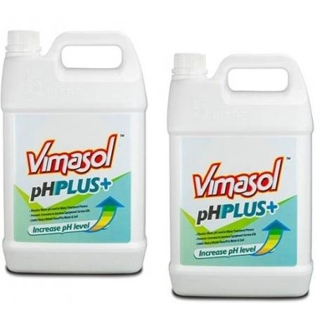 pH Plus +