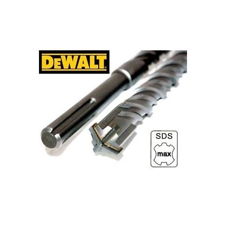 DEWALT SDS Max Drill Bits