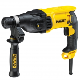 DEWALT 26mm 3 MODE SDS-PLUS ROTARY HAMMER