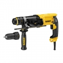 DEWALT 28mm 3 MODE SDS-PLUS ROTARY HAMMER W/ QCC