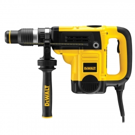 DEWALT 6kg 40mm SDS-MAX COMBINATION HAMMER