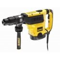 DEWALT 9kg 40mm SDS-MAX COMBINATION HAMMER