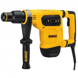 DEWALT 5kg 17mm HEX DEMOLITION HAMMER