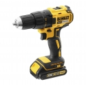 DEWALT 18V XR CORDLESS BRUSHLESS COMPACT DRILL/DRIVER