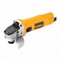 DEWALT 100mm 850W SMALL ANGLE GRINDER (Slide Switch)