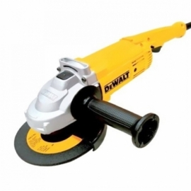 DEWALT 180mm 2000W LARGE ANGLE GRINDER (Trigger Switch)