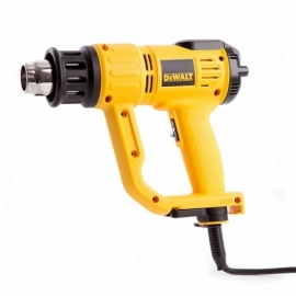 DEWALT 2000W DIGITAL LED HEATGUN