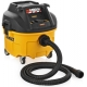 VACUUM / COMPACT DUST EXTRACTOR
