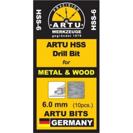 ARTU for Metal & Wood