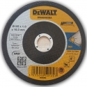 Dewalt Stainless Cutting Discs
