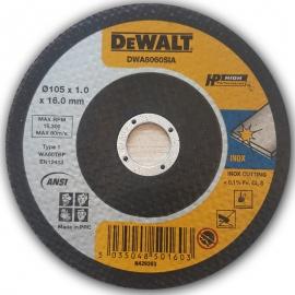 Dewalt Cutting Discs