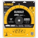Dewalt Metal Cutting Diamond Blade