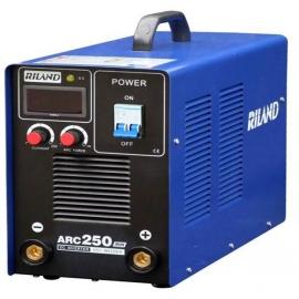 Riland 250A ARC / SMAW DC Inverter Welding Machine