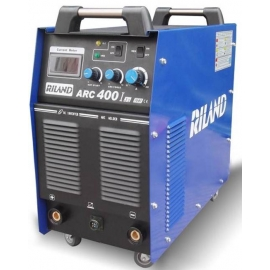Riland 400A ARC / SMAW DC Inverter Welding Machine