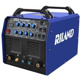 Riland 200A TIG/GTAW AC/DC Inverter