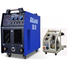 Riland 350A MIG / GMAW DC Inverter
