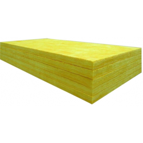 Fiberglass/Glasswool Insulation Board
