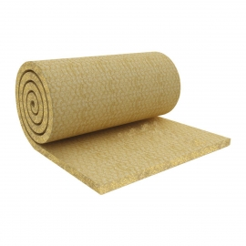 Rockwool Blanket Insulation