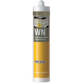 WACKER® WN – Weatherseal Neutral