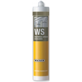 WACKER® WS – Weatherseal Superior