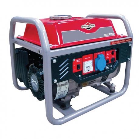 Briggs&Stratton GS2500 Generator