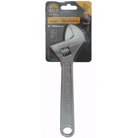 ARTU Adjustable Wrench