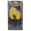 ARTU Ratchet PPR / PVC Pipe Cutter