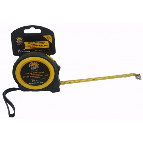ARTU Steel Tape Measure