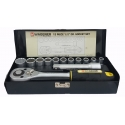 Wagener Socket Set